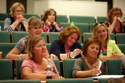 Workshop over 'het nieuwe leren' op de EUR