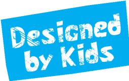 Designed by Kids 2015 van start