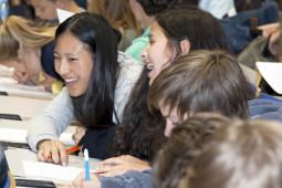 Erasmus Discovery & Erasmus Science Programme