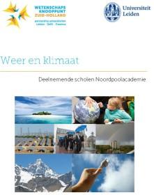 Lespakket 'Weer en klimaat'