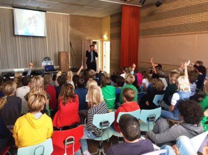 Leyden Academy - Noordwijkse School