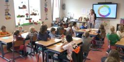 Ontwerpend leren in de klas