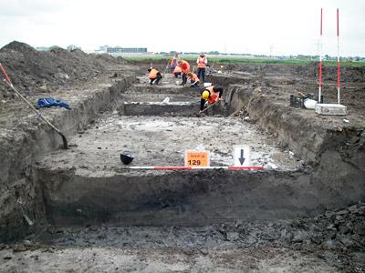 archeologie Delft 2