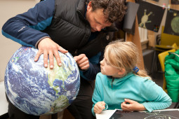 Lespakket 'Weer en klimaat' gelanceerd