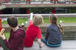 Schrijf nu in voor Erasmus Junior Programma's!