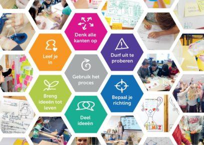 Leidraad onderzoekend en ontwerpend leren