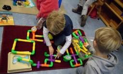 Training onderzoekend en ontwerpend leren met jonge kinderen
