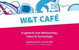 W&T cafés in de regio