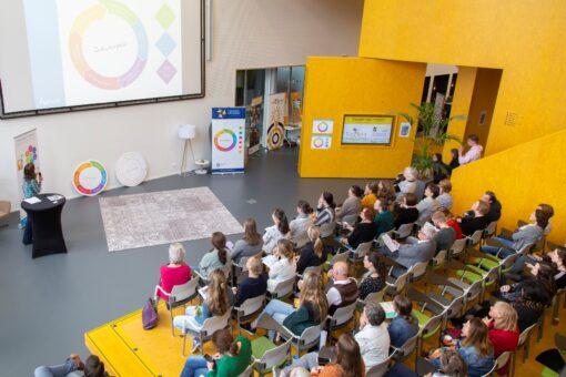 Curriculum.nu: Onze visie op een verantwoorde leerlijn voor ontwerpend leren